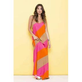 Vestidos Largos Sueltos Embarazadas Talle U - Vestidos U en Mercado ... e2a0cb7c8a65