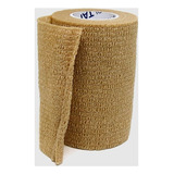Faixa Bandagem Elástica 7,5x4,5m Cohesiveban Fisiovital Tape