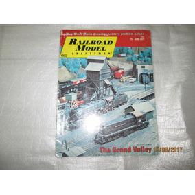 Railroad Model Craftsman - Vol. 44, Nº 1 - June