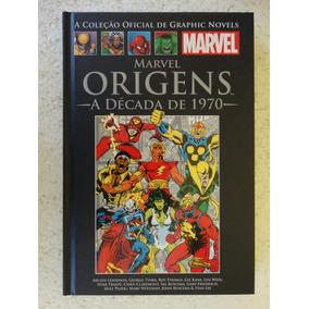 Coleção Oficial De Graphic Novels Nº 18! Clássicos! Salvat!