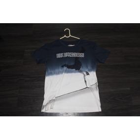 Camiseta Dirk Bikkembergs