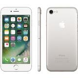 Iphone 7 32gb Apple Novo Original 12xsem Juros Frete Grátis