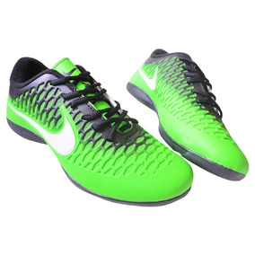 Tenis Futsal Adidas Lancamento - Chuteiras para Futsal Verde no ... 9e2e1ec1909c3