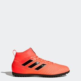huge discount 02c1b cc0ce Tenis De Futbol Para Niño adidas Ace Tango 17.3 Turf Botita