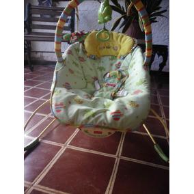 Sillas Para Bebes Vibratoria