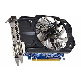 Placa De Vídeo Gtx 750 Ti 1gb Gddr5