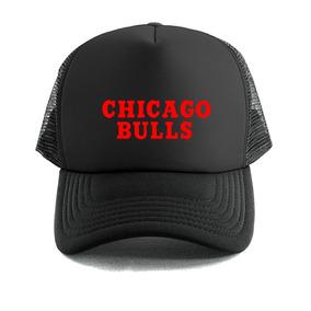 Gorra Chicago Bulls - Ropa y Accesorios en Mercado Libre Argentina 0603ec0eb32