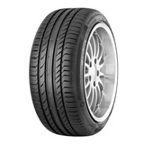 Continental Contisportcontact 5 255/45 R18 99w Runflat