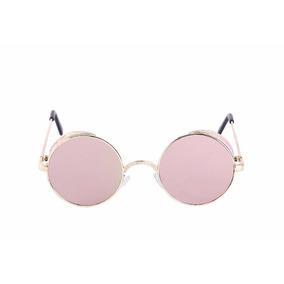5c6b137a12672 Óculos De Sol Vitoriano Vintage Estilo Soldador Lentes Uv400