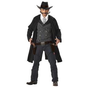 Disfraz De Vaquero Del Oeste Clint Eastwood bbec3e3f93c
