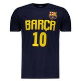 Camisa Barcelona Masculina no Mercado Livre Brasil 01165114e7f