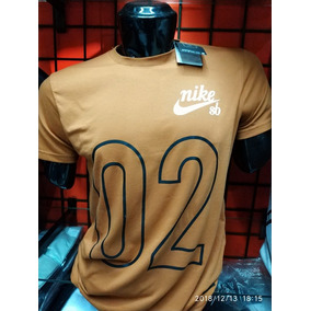 Camisetas Nike Sb | 2018 - 2019
