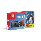 Nintendo Switch Fornite Double Helix Bundle Promovil