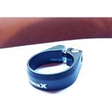 Collar Portasilla Tranz X 31.8 (recomendado Para Carbono)
