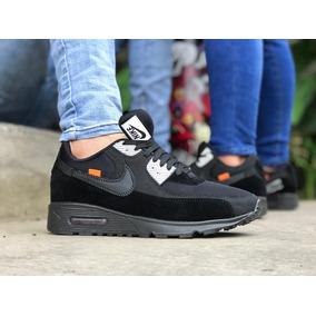 online store 5035e 040cd Zapatos Deportivos Nike Air Max 90 Para Damas Y Caballeros