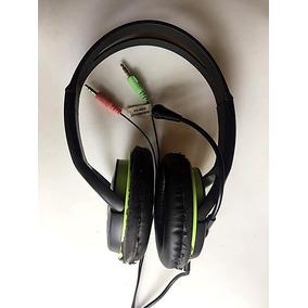 Audífonos Genius Hs-400a