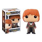 Funko Pop Harry Potter - Ron #12 - En Stock!