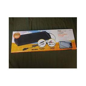 Carregador Solar De Bateria Thunderbolt Magnum