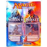 Magic: Duel Deck Sorin Vs Tibalt