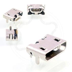 Micro Usb Conector De Carga Tablet Acer B1-810 - Frete Gráti