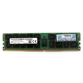 Memoria Servidor Hp Proliant 752369-081 16gb 2rx4 Ddr4 2133