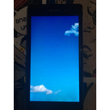 Sony Xperia Z1 Watsap Solo Para Usar Con Simcard Claro Negro