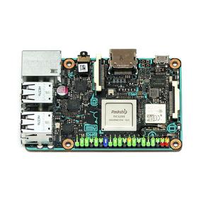 Asus Tinker Board 2gb Ddr3 Mas Rapida Que Raspberry Pi