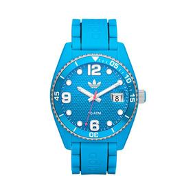Reloj adidas Originals Modelo Brisbane Celeste