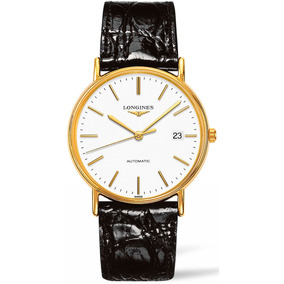 Relógio Longines - L4.921.2.12.2 - Le Grande Présence