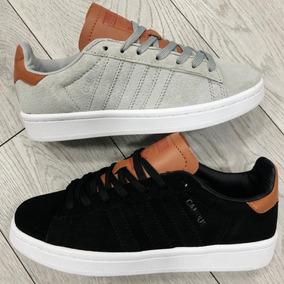 quality design e3a3c 5122a Llegaron Zapatillas adidas Campus - Dama Y Hombre