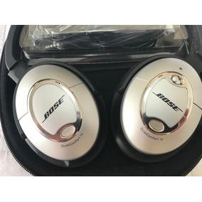 Fone De Ouvido Bose Quietcomfort 15 Noise Cancelling Qc15