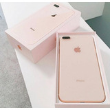 Apple iPhone 8 Más 256gb Con 24 Meses De Garantía
