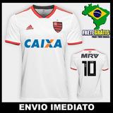 Camisa Flamengo Masculina Original no Mercado Livre Brasil 1da83b1f7ae5f