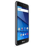 Blu Grand X Lte - Teléfono Desbloqueado En Fábrica Negro - P