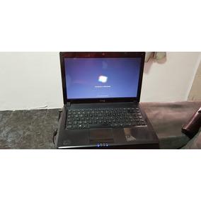 Notebook Cce Ci5 Com Problemas Na Entrada Do Carregador