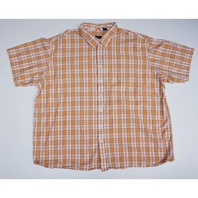 Camisa Izod 4xl Original Big Mens