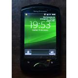 Sony Ericsson Wt19a