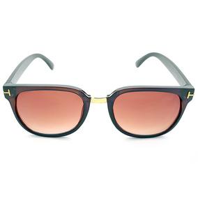 Óculos De Sol Gio Antonelli G0402 56 Marrom Fosco Lente Marr 25504afd5e