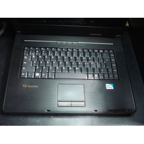 Peças E Partes Notebook Itautec W7655