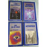 Libros Ciencia Ficción Hyspamérica Casi Completa
