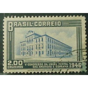 1946 - Congresso