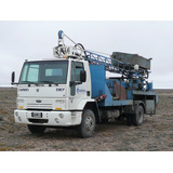 Equipo De Perforación - Máquina De Perforar Pozos De Agua