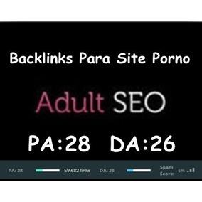 Backlink Com Autoridade Pa:28 Da:26