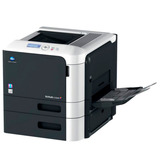Impresora Laser Color Konica Minolta - Bizhub 3100p
