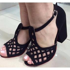 e43be1faf Sapato Solado Grosso Masculino - Sapatos no Mercado Livre Brasil
