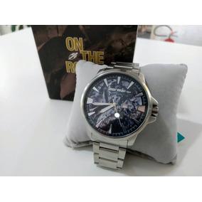 Relógio Mormaii Automático Mo8205ab/3p