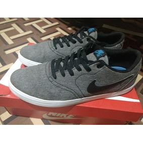 839a4d8dce84 Zapatilla Nike Sb Check Solarsoft Canva Premium - Zapatillas Nike en ...