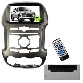 Stereo Multimedia Ford Ranger 2012/17 Android 8 Dvd Gps Wifi