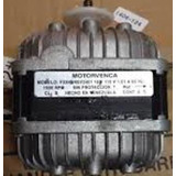 Motor Ventilador Motorvenca 34w 220v 1550 Rpm