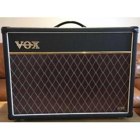 Vox Ac 15 Vr - Amplificador De Guitarra